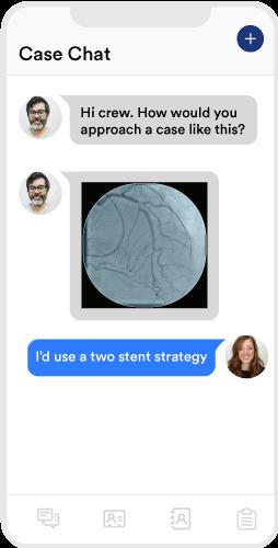 case-based-messaging