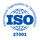 ISO 27001 DC